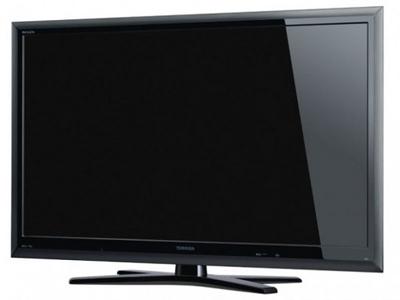 东芝投影机:不仅仅是3D Toshiba发布多款REGZA电视