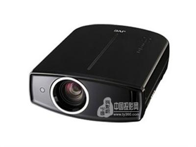 JVC投影机:JVC DLA-HD350复刻版上市