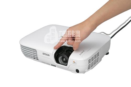 投影机带着走 爱普生EB-C250/C260系列更小更贴心