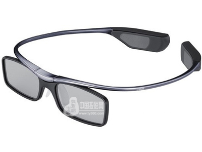 奥地利设计 三星发布全球最轻的3D眼镜