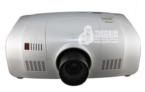 至臻画面、丰富功能,ASK E1900工程投影机华丽现身