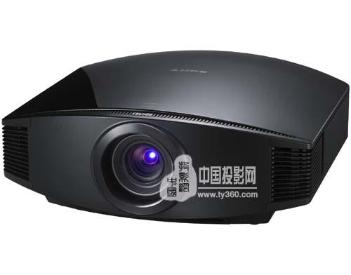 年末巨献,索尼3D 1080p全高清家用投影机VPL-VW95ES全新上市