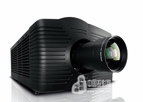 虚拟仿真新品--业界No.1 科视发布旗舰产品D4K35投影机