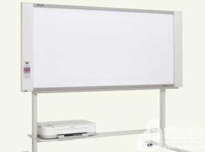 普乐士投影机:会议新助手 普乐士推出全新M-18电子白板