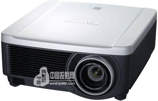 佳能发布第二款固定安装型高分辨率LCOS投影机