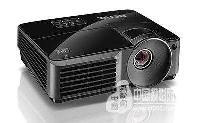 性价比更高!明基720p+高清投影机EP5328上市