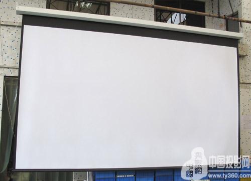 JK国际令人振奋的400寸全新工程大幕隆重上市!