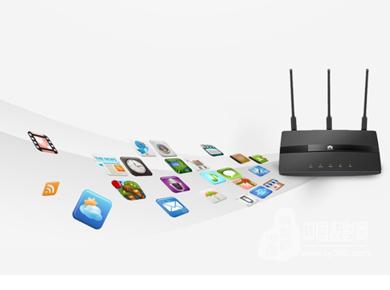 3M投影机:华为双核智能无线路由器WS550新店开业179元