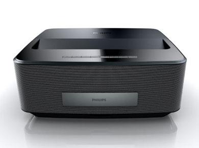 飞利浦投影机:飞利浦HDP1590智能短焦投影机新品上市19999元送百寸幕布