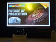 ��Ӱ��δ����--Digital Projection 2016�깤��ͶӰ��Ʒ������