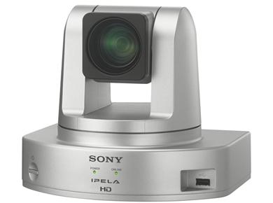 Sony发布全新1080/60P无线全高清新产品PCS-XC1