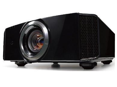 JVC投影机:4K/60 3D D-ILA电影投影机DLA-XC7880RB