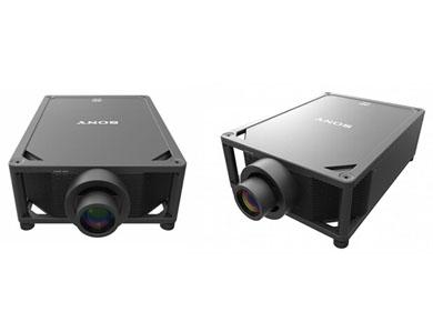 索尼将于2016年再添两款纯激光投影新品
