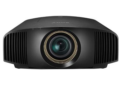 炫色炫影――索尼三款全新家庭影院投影机发布