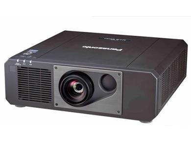 松下投影机:松下推新激光工程投影机新品PT-RZ575 主打防灰尘