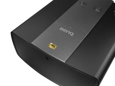 明基投影机:颤抖吧,真4K! 明基家用影院投影机W11000上市
