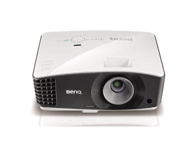 明基投影机:卓越画质 冲击视觉 明基全高清级1080P商务投影机全面来袭