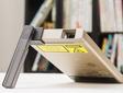随处投 随时看 索尼激光微型投影机MP-CL1A动手玩