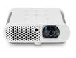 探索无限世界 开拓无线视野 明基微型投影机GS1新品首发