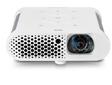 博采众长 明基智能便携掌心投影仪GS1正式上市