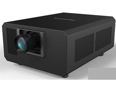 松下投影机:松下推出28000流明3片DLP激光工程投影机