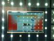 特雅丽液晶拼接屏和触摸一体机应用于通辽电视