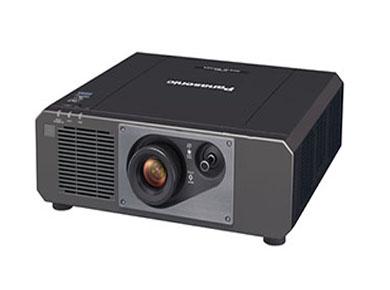 松下投影机:松下激光投影机新品PT-FRZ570C面世,持久保持图像质量