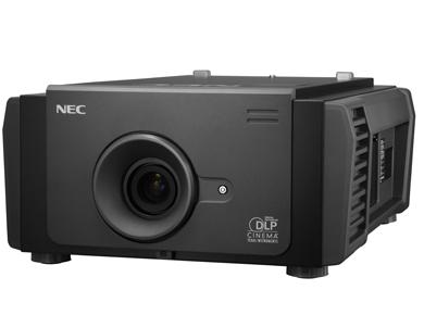 高性价比电影放映机 NEC NC1000C全新上市
