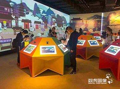 虚拟仿真新品--六一来啦!南京万达乐园正式开业 带你穿越2000年前的金陵