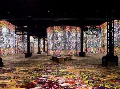 """虚拟仿真新品--让画""""活""""起来!数字影像带你穿越维也纳艺术长廊"""