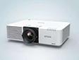 爱普生高端旗舰型激光投影机CB-L500系列首次展示