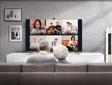 打开社交生活新方式,社交电视成客厅C位焦点