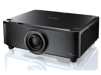 奥图码投影机:奥图码ZU720T激光高清高亮多功能类工程投影机登场