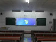 案例展示:艾博德146寸白板一体机批量应用于河北承德应用技术职业学校