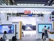 智显未来 鸿合科技携鸿合HiteVision、newline双品牌亮相ISVE2019