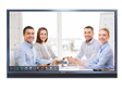 Donview智能会议平板,告诉你没有线的会议是怎样?