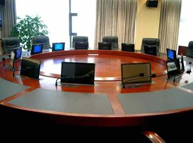 某市公安系统――艾索电子无纸化会议系统方案解析