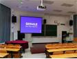 SEEMILE走进武汉大学多媒体教室,升级高校投影体验