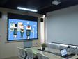 XY银幕不仅是家庭影院定制专家,还是商务/教学/工程领域投影幕的设计专家