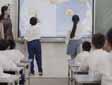 学生和老师大变样,这所小城学校发生了什么?