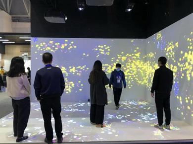 爱普生亮相中国教育装备展示会,全新解决方案带来智慧教育新活力
