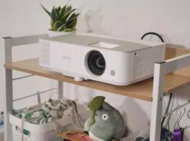 明基投影机:新品首发 | 经典家用投影机再升级 明基W1130上市
