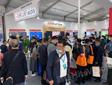 鸿合科技亮相首届江西教育装备展示会,助力华东地区教育信息化发展!