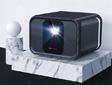 慧示J1新品上市:慧示首款4K投影仪正式发布