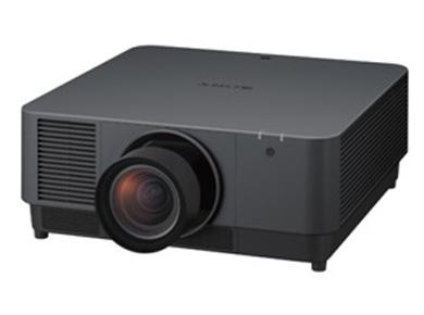 索尼推出六款高亮激光工程投影机 涵盖9000lm到13000lm亮度范围