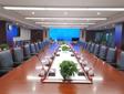 智能会议 ll 长图为中国铁道科学研究院打造智能化会议室