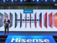 用世界级画质款待你 海信发布2020年4大系列30余款电视新品