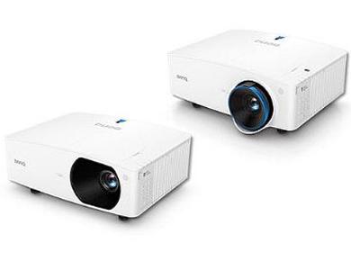 明基投影机:明基发布新款入门级BlueCore DLP激光投影机