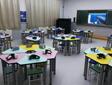 威尔文教为延安新区某小学打造VR超感教室
