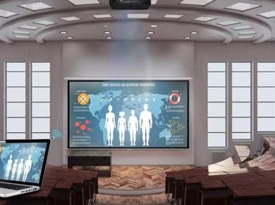 奥图码投影机:为室内展览展示、高端会议和教室精挑一款工程投影机 奥图码新品ZU720T/ZU620T/ZU620TST闪耀出场